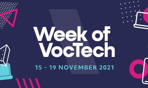 Ufi Week of VocTech 2021