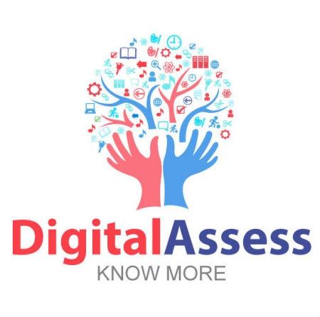 Digital Assess logo