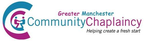Greater Manchester Community Chaplaincy (GMCC) logo
