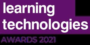 Learning Technology Awards logo
