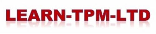 Learn TPM logo