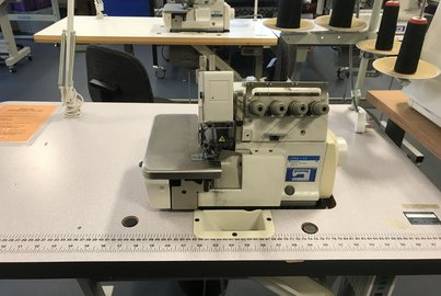 Blackburn College Tech for Textiles