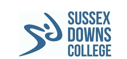 Sussex Downs College logo.jpg