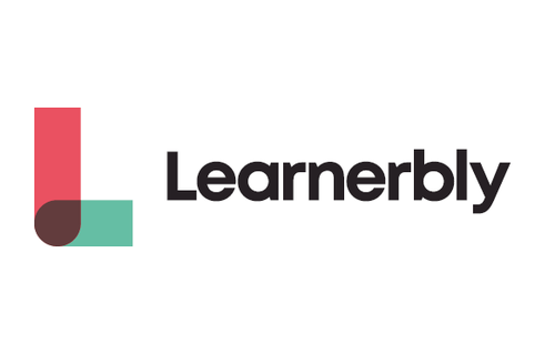 Learnerbly logo