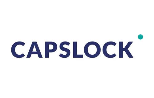 CAPSLOCK ventures logo