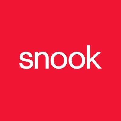 We Are Snook logo