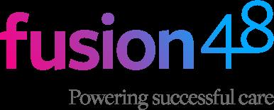 Fusion48 logo